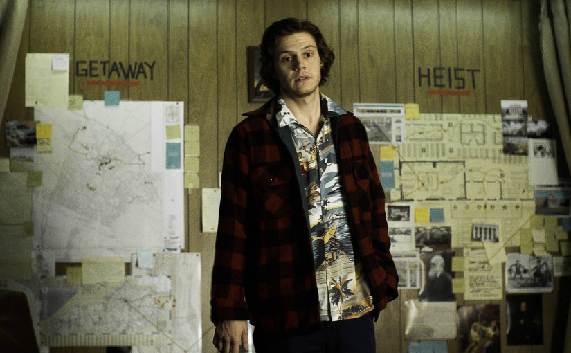 AMERICAN ANIMALS RECEIVES 11 NOMINATIONS FROM THE BRITISH INDEPENDENT FILM AWARDS
