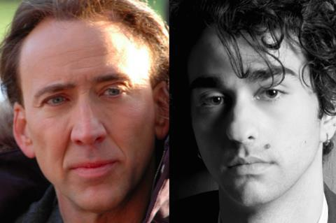 NICOLAS CAGE, ALEX WOLFF TO STAR IN PULSE FILMS' 'PIG'