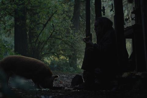 NICOLAS CAGE REVENGE THRILLER 'PIG' LANDS AT NEON