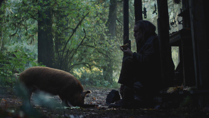 NEON WINS DOMESTIC RIGHTS TO NICOLAS CAGE REVENGE THRILLER 'PIG' (EXCLUSIVE)