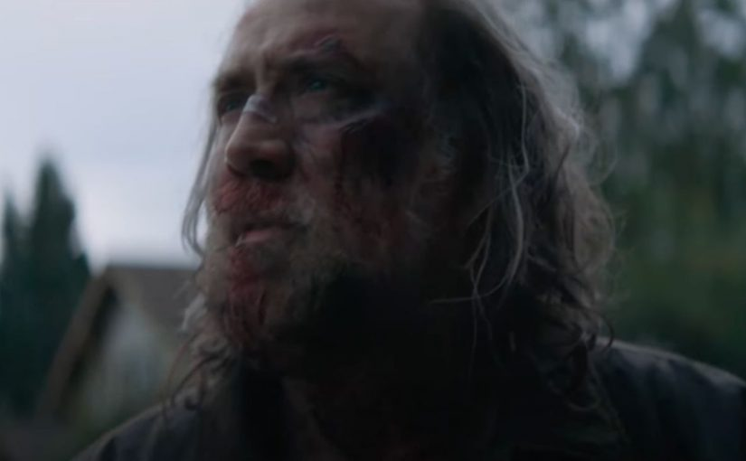 PIG TRAILER: FANS REJOICE AS FIRST LOOK UNVEILED FOR NICOLAS CAGE THRILLER ABOUT STOLEN TRUFFLE-HUNTING ANIMAL